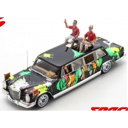 SPARK Mercedes-Benz 600...