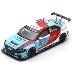 SPARK Audi RS3 LMS n°52...