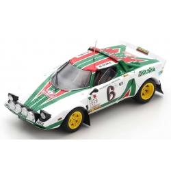 SPARK Lancia Stratos HF n°6...
