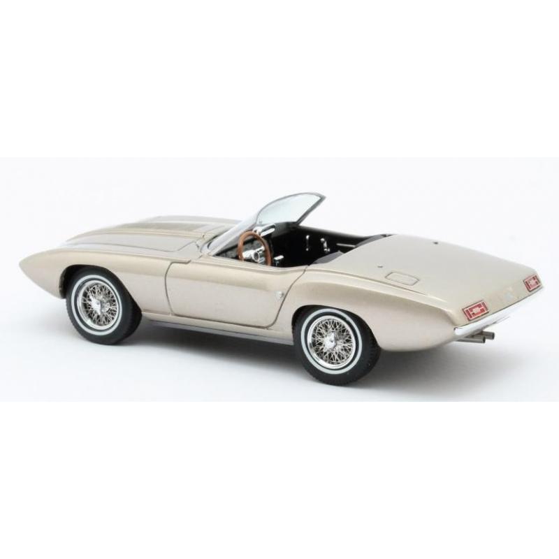 SPARK Aston Martin DB4 Convertible 1962 (%)