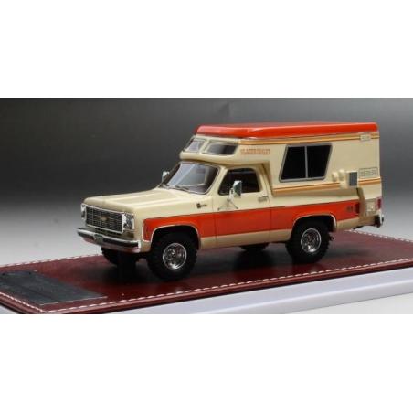 NEO Mercedes LPKO 311 Pullman TLF 16