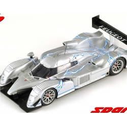 SPARK S1282 Peugeot 908 HDi...