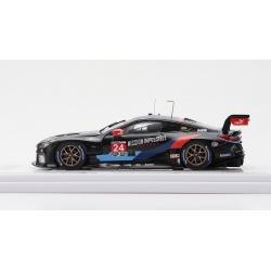 TRUESCALE BMW M8 GTLM n°24 IMSA Michelin GT Challenge 2018