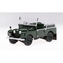 TRUESCALE Land Rover Series...