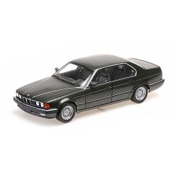 MINICHAMPS 1:18 BMW 730I...