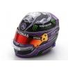 SPARK Helmet Lewis Hamilton Mercedes Istanbul 2020