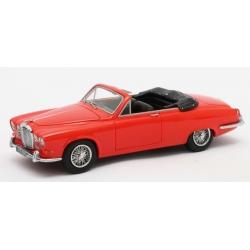 MATRIX Jaguar 420 Harold...