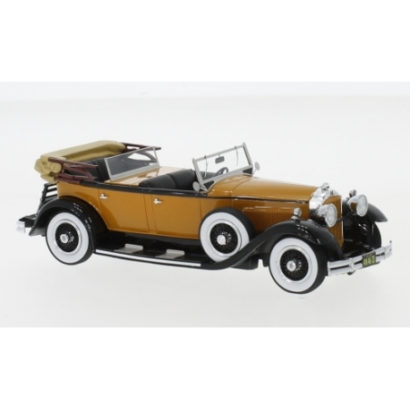 NEO Packard 733 Straight 8 Sport Phaeton 1930