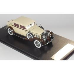 NOREV Peugeot 402 Eclipse 1937 (%)