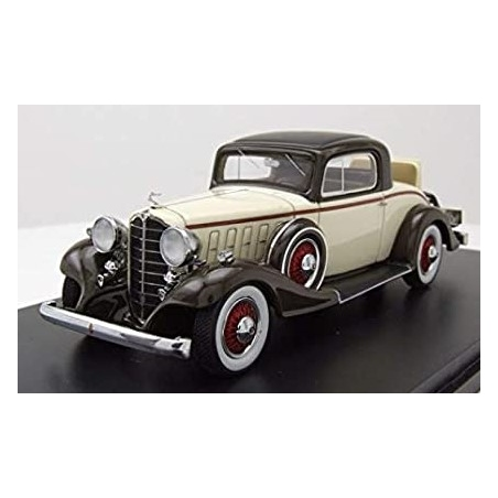 NEO Buick Series 66 Sport Coupe 1933