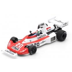 SPARK Williams FW04 n°20...