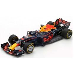 SPARK Red Bull RB13 n°3...