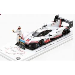 SPARK S5847 Porsche 919...