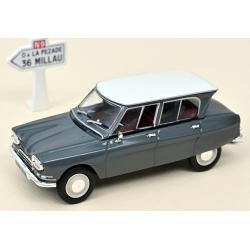 NOREV Citroën Ami 6 1967