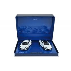 NOREV Box Alpine A110 Pure...