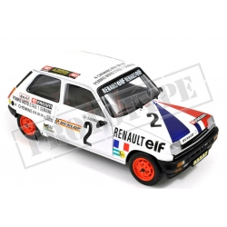 NOREV 510520 Renault R5 Alpine Coupe 1978