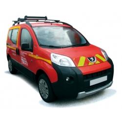 NOREV Peugeot Bipper 2009...