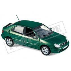 NOREV Citroën Xsara 2003 (%)