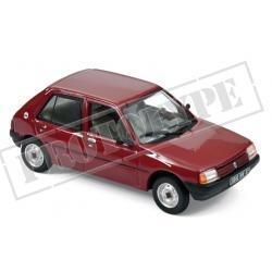 NOREV Peugeot 205 GL 1988 (%)