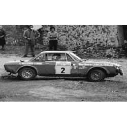 IXO Lancia Fulvia 1600...