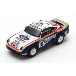 NOREV Citroen DS3 Loeb France 2013