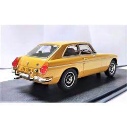 CULT CML107-1 MG B GT V8 harvest 1973