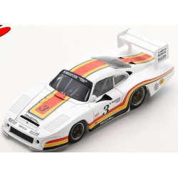 SPARK US092 Porsche 935 L n°3 6H Riverside 1982