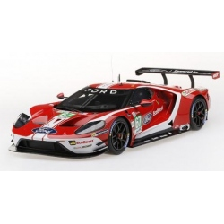 TOP SPEED TS0280 Ford GT n°67 24H Le Mans 2019