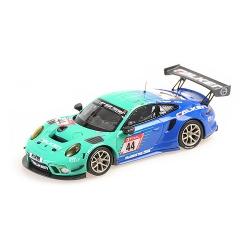 MINICHAMPS 410196044 Porsche 911 GT3 R (991.2) 24H Nurburgring 2019