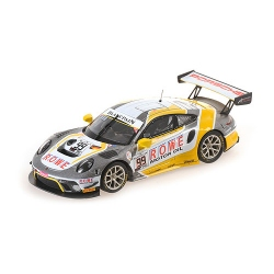 MINICHAMPS 410196099 Porsche 911 GT3 R (991.2) n°99 24H SPA 2019