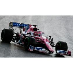 MINICHAMPS 417201411 Racing Point RP20 Perez Istanboul 2020