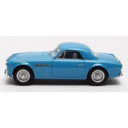 MINICHAMPS Maserati Mistral Coupe 1963