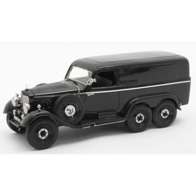 MATRIX MX41302-082 Mercedes-Benz G4 1939