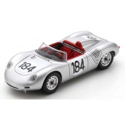 SPARK 43TF60  Porsche 718 RS 60 n°184 Winner Targa Florio 1960