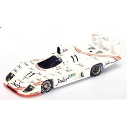 SPARK 43LM81 Porsche 936...