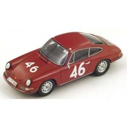 SPARK S4024 Porsche 911S n°46 Targa Florio 1967