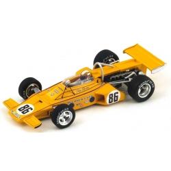SPARK S3140 McLaren M16 n°86 Revson Indy 500 1971