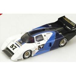 SPARK S2991 March 83G n°57 Champion IMSA 1984