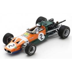 SPARK SF186 Lotus 59 n°2 Rindt GP d'Albi F2 1969