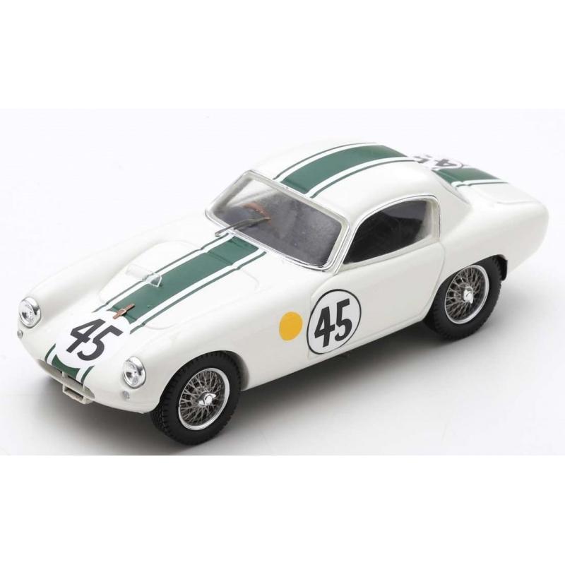SPARK S8211 Lotus Elite MK XIV n°45 24H Le Mans 1962