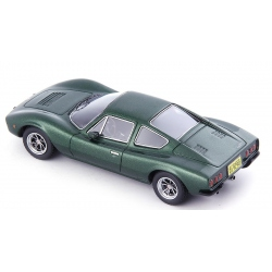 AUTOCULT 05031 Bianco S 1977