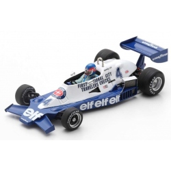 SPARK S7236 Tyrrell 008 n°4...
