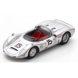 SPARK US114 Porsche 906 n°15 USRRC Bridgehampton 1966