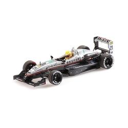 MINICHAMPS 410040321 Dallara Mercedes F302 Hamilton Macao F3 2004