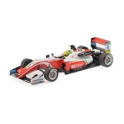 MINICHAMPS 517184304 Dallara Mercedes F317 Mick Schumacher Champion F3 2018