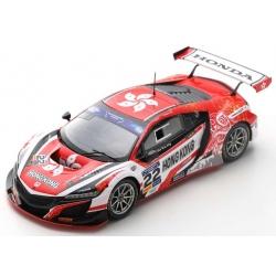 SPARK S6313 Honda NSX GT3 n°22 FIA Motorsport Games GT Cup Vallelunga 2019