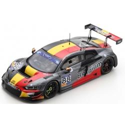 SPARK S6314  Audi R8 LMS GT3 n°88 FIA Motorsport Games GT Cup Vallelunga 2019