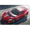 LOOKSMART Ferrari 812 Competizione (%)