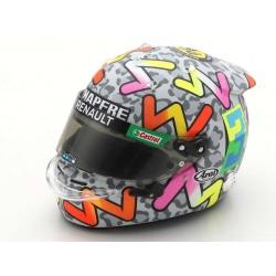 SPARK 5HF044 Helmet Daniel...