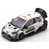 SPARK S6570 Toyota Yaris WRC n°10 Latvala Suède 2020